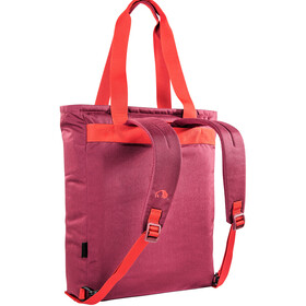 Tatonka Grip Bag bordeaux red